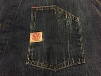 8月16日(水)大阪店VSA秋物ヴィンテージ入荷!!#5 Work編!HEAD LIGHT&ChinStrap&UNCLE SAM!! - magnets vintage clothing コダワリがある大人の為に。