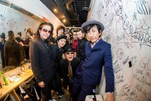 『NENCHE2017秋のワンマンin札幌』詳細 - THE NENCHE がやってくる!チェ!チェ!チェ!