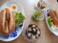 お盆休み2日目 - 福岡おでかけと食日記