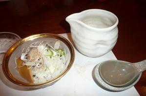 2017年8月16日 東京都江東区亀戸に3男努夫婦が「升本の割烹料理」に招待その12 - 圀弘日記