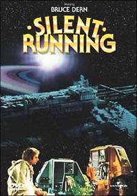 サイレント・ランニング(1972年) 感傷のエコロジカルSF - 天井桟敷ノ映像庫ト書庫