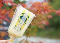 サイクリング途中の水分補給にぴったり!NAGAKURAYAでカバ印アイスキャンデーを♪ - きれいの瞬間~写真で伝えるstory~