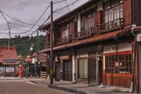鳥取県倉吉市「白壁の町並み」 - 風じゃ~