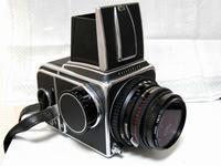 世界的、歴史的カメラの名機 ハッセルブラッド と ライカ - 私のクラッシックカメラと年寄りの独り言