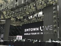 2017.7 弾丸ヲタ活ソウル vol.3 ~SMTOWN in Seoul セトリ編(SJ & SHINee) - 晴れた朝には 改