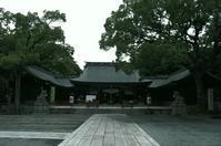 護国神社、手柄山 - 南の気ままな写真日記