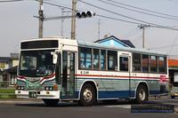 (2017.7) 八戸市営バス・480 - バスを求めて…