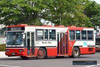 (2017.7) 南部バス・八戸200か261 - バスを求めて…