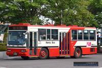 (2017.7) 南部バス・八戸200か317 - バスを求めて…