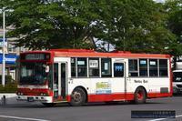 (2017.7) 南部バス・八戸22か667 - バスを求めて…