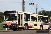 (2017.7) 京王バス南・J40529 - バスを求めて…