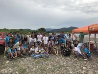 8月14日(月)BBQイベント無事終了 - オートクロスブログ