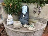 店先の植木鉢 - むーちゃんパパのブログ 3