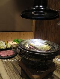 お盆の外食@焼き肉♪ - アリスのトリップ