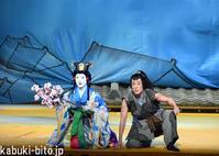 """最近見た芝居というよりか今年これまでに見た芝居つうか、おとつい見た芝居 - swingin' godzilla ! (Kouichirou """"ゴジ"""" Okada)"""