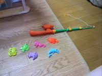 連休中に買ったおもちゃ - りりかの子育てブログ