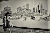 Record of the memory #76 Ginza walk#2 - ukkeylog+