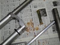 PORSCHE Bike ST (オーバーホール前) - KOOWHO News