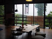 雨の日は読書など。「帰ってきた日々ご飯③」 - 能古島の歩き方
