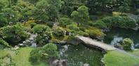 八坂倶楽部の日本庭園 - たんぶーらんの戯言
