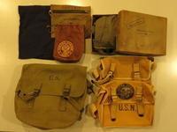 """DEAD STOCK BAG #USN #USARMY""ってこんなこと。 - THE THREE ROBBERS ってこんなこと。"
