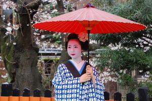 京都パンパン赤線時代 十六 - 花街ぞめき  Kagaizomeki