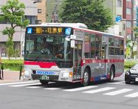M1766 - 東急バスギャラリー 別館