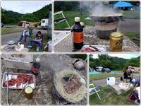 豊平峡温泉・インドカレー - 気ままな食いしん坊日記2