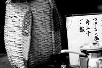 蜩の月 寫誌 ⑧ DP3Mの誘惑 - le fotografie di digit@l