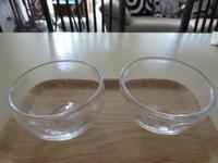 お嫁入り…ガラスの器 - petit verre journal