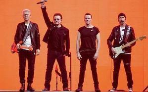 U2 次回作「Songs of Experience」の噂 - 自由が丘ゴーヤ育成会(Dublin U2 The Joshua Tree Tour2017 Boys Back in Town! )