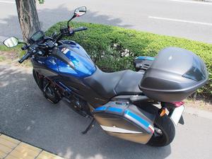 まさかのNC750X・・・電撃ドナドナ! - 風とバイクと俺と。