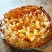 アップルパイ… - miyumiyu cafe