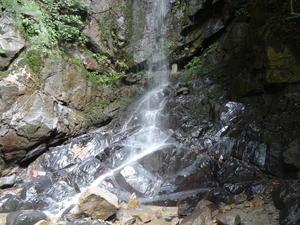 桃尾の滝 -