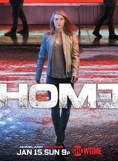 HOMELAND シーズン6 フィナーレ! - 大好き海外ドラマ&恋して外国映画