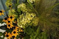 お誕生日の花束 ご友人様へ - 北赤羽花屋ソレイユの日々の花