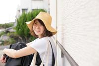 まちぼうけ - YUKIPHOTO/平松勇樹写真事務所