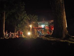 岩山の盆踊り - 浦佐地域づくり協議会のブログ