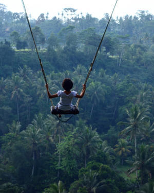 I love Ubud? - LIFE IS DELICIOUS!