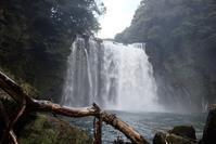 神川大滝公園 - お庭のおと