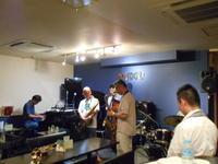 8月16日(水) - 渋谷KO-KOのブログ