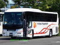 ユタカ交通 和歌山200う5 - 注文の多い、撮影者のBLOG