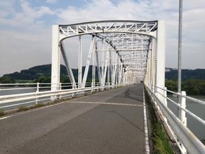 旧霞橋とローゼンカズラ? - 岡山・星野文昭さんを救う会事務局ブログ