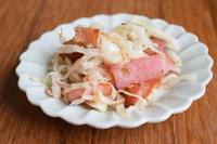 小皿つまみ*切り干し大根の塩炒め - 小皿ひとさら