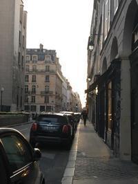 Parisの日常   明と暗・・・ - やさしい光のなかで