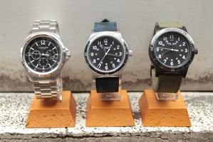 COACHの時計3選 - Import Select Shop NoseLow