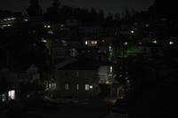 夜の散歩(5cut) -     ~風に乗って~    Present