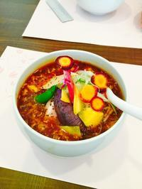 辛い麺いろいろ☆ - Mi-Rinのおいしいもの日記