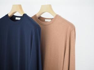 極上のロングスリーブTシャツ -