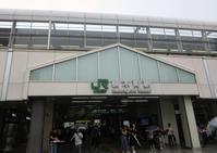 【みなとみらい】宴の後の桜木町駅 - お散歩アルバム・・夏本番
